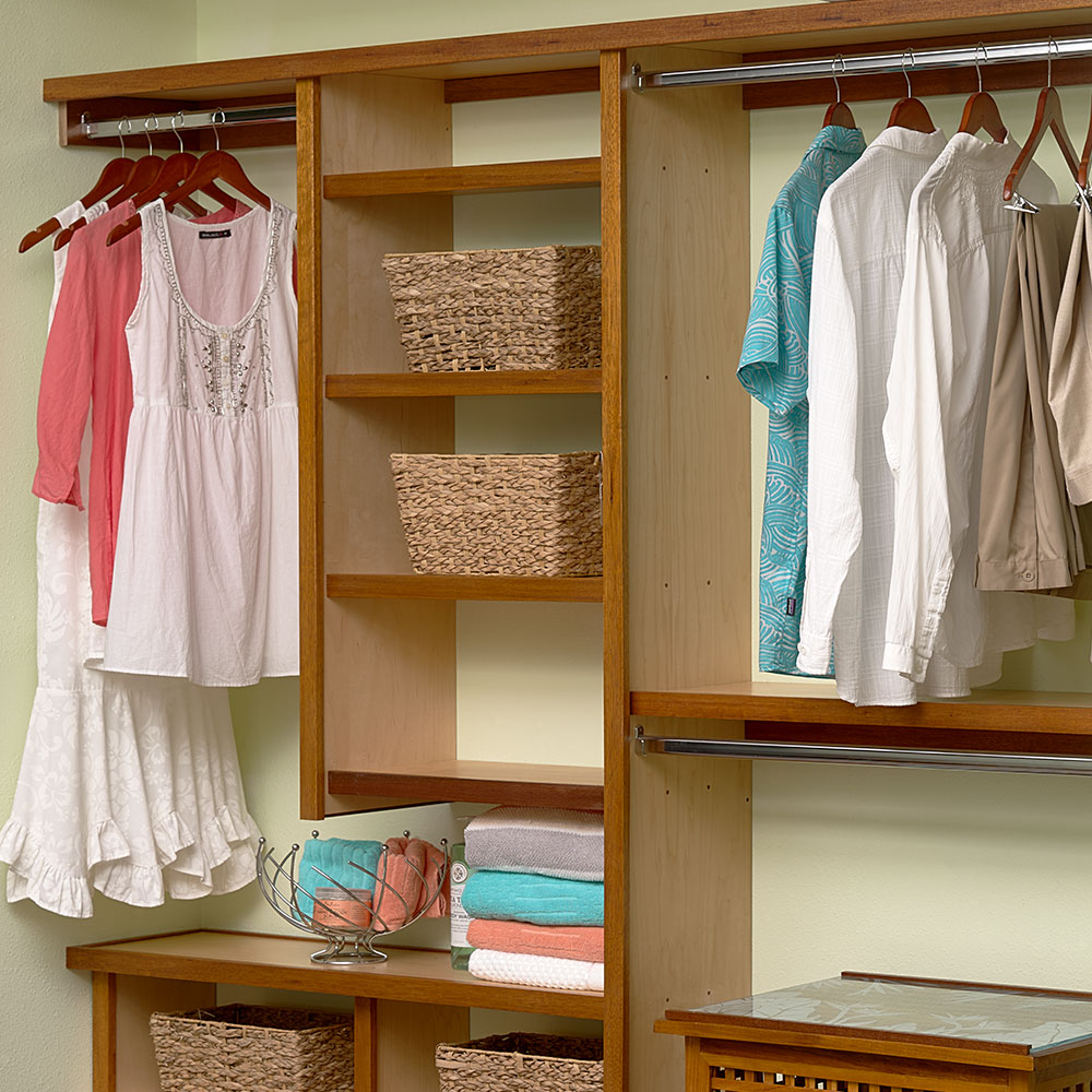 doors closet hawaii drawers systems lowes depot with walk closetmaid home system in reviews